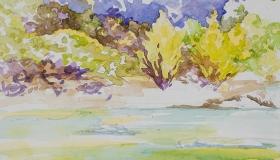 Perdinales River