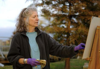 Suzanne Kelley Clark